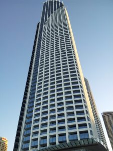 Gold Coast, Queensland, Australia - Highrise Building