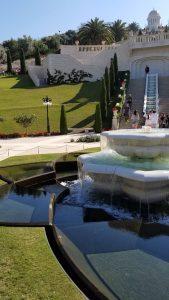 Haifa, Israel - Bahai Gardens