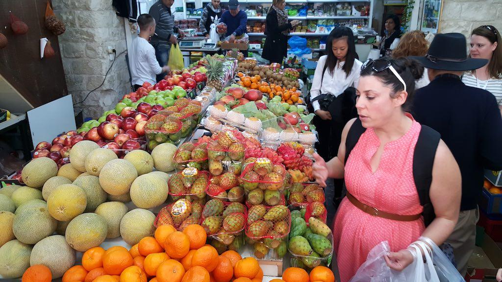 Haifa, Israel - Haifa Street Food Tour