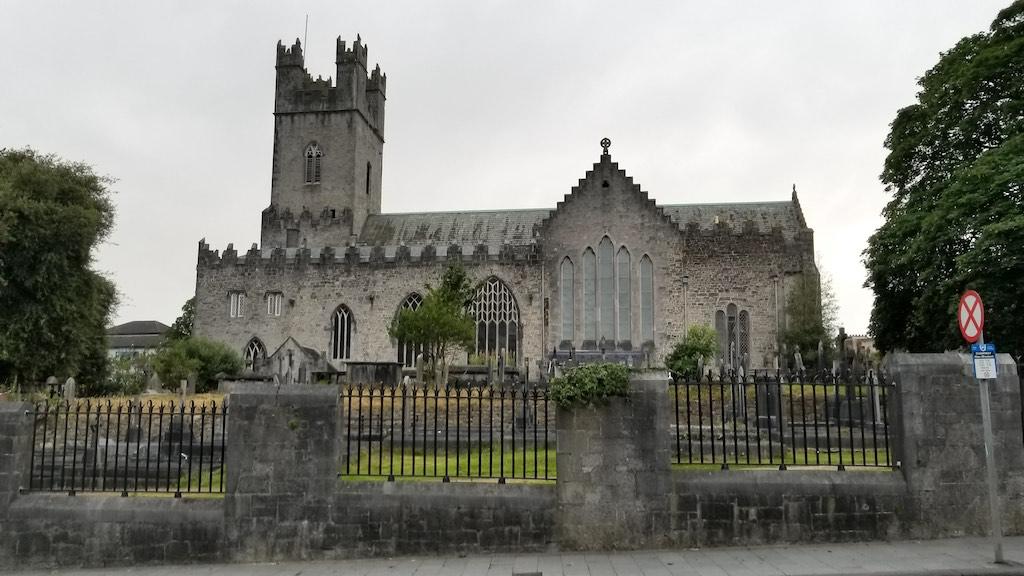 Limerick City, Ireland