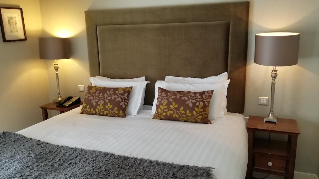 Limerick City, Ireland - No 1 Pery Square Hotel and Spa