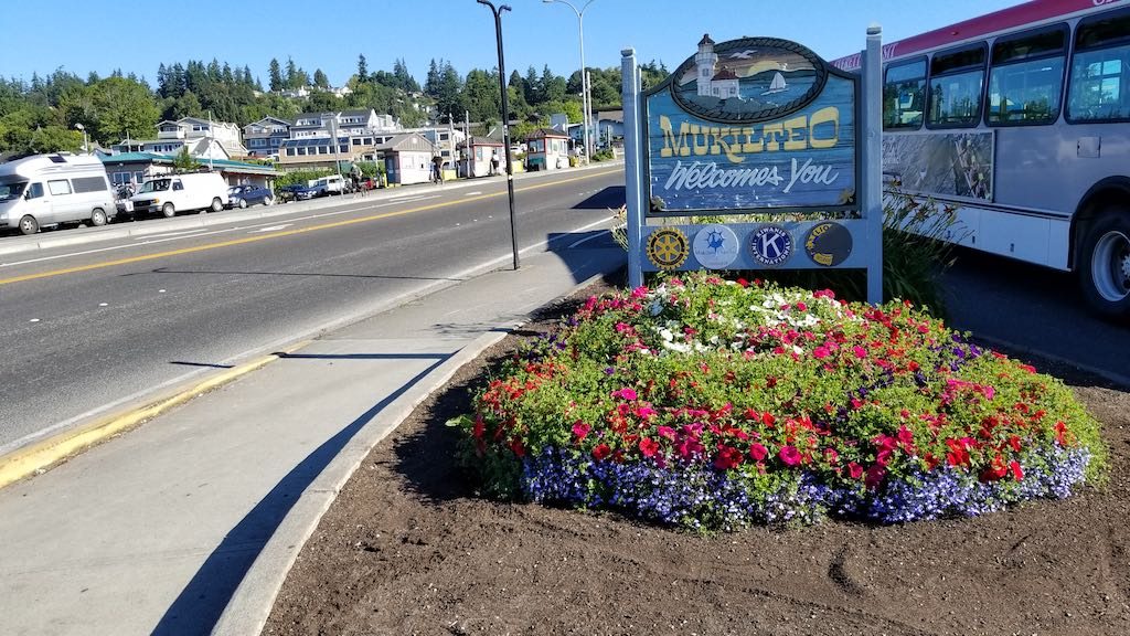 Mukilteo, Washington USA - Welcome to Mukilteo Washington