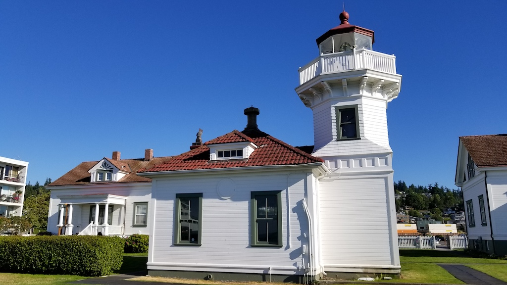 Mukilteo, Washington USA - Mukilteo, Washington USA lighthouse