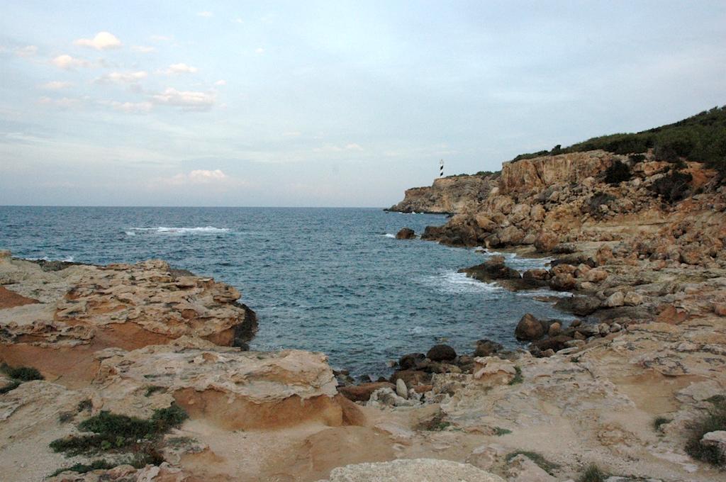 Portinatx, Ibiza, Spain - Lighthouse