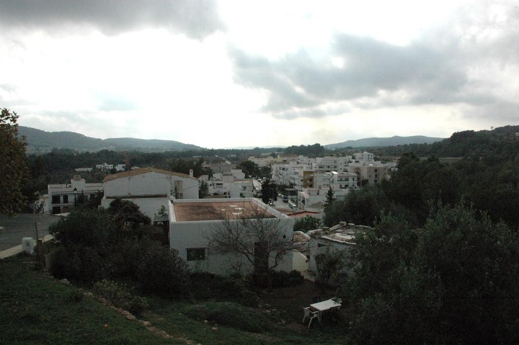 Sant Miquel de Balansant, Ibiza, Spain