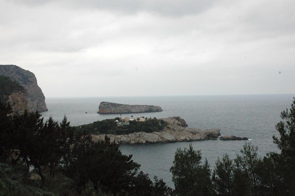 Sant Miquel de Balansant, Ibiza, Spain - Port of San Miquel