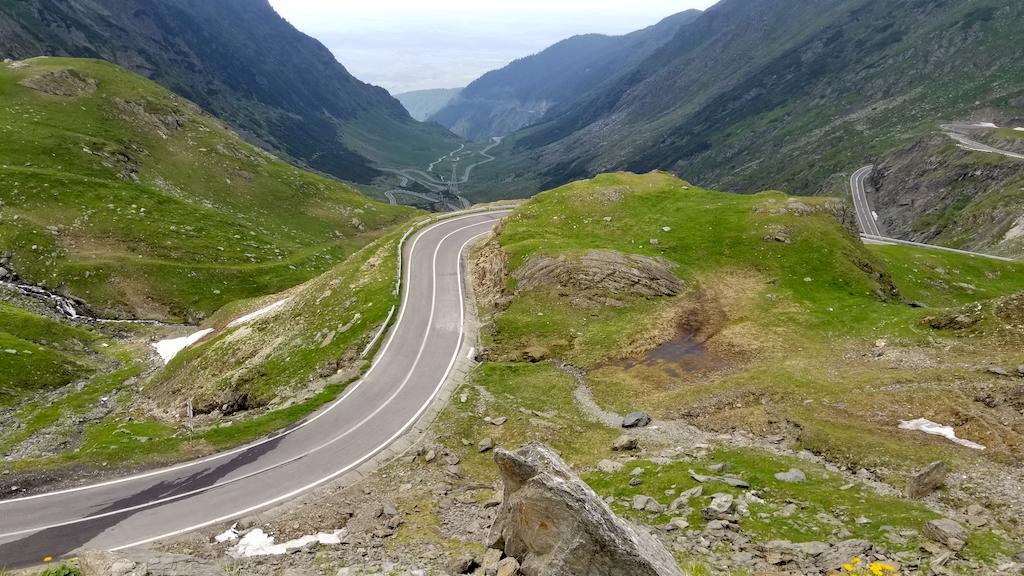 Transfăgărășan Highway, Sibiu, Romania