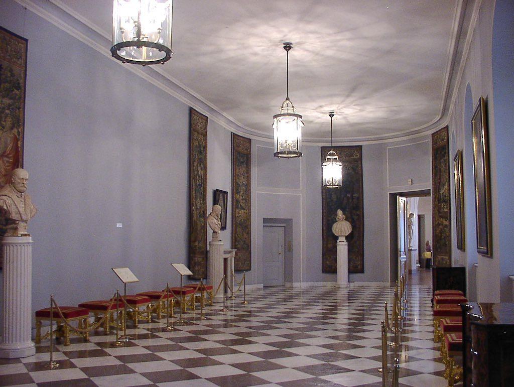 Warsaw, Poland - The Royal Castle