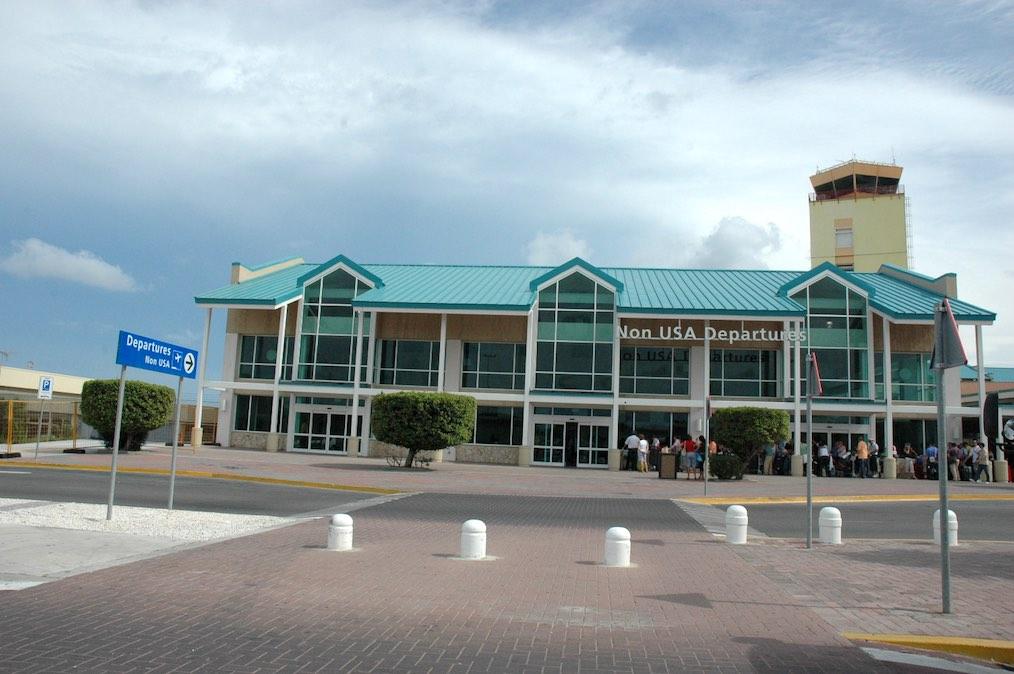Aruba - Airport (AUA)