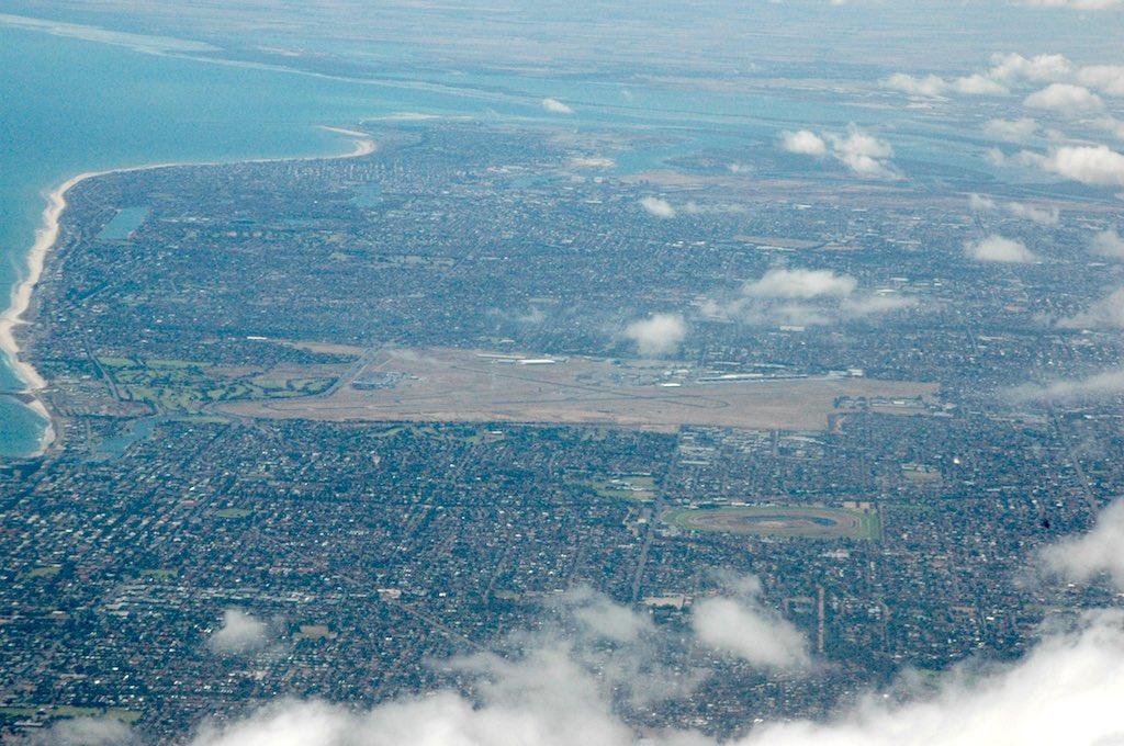 Adelaide, South Australia, Adelaide Airport (ADL)AdelaideAirport