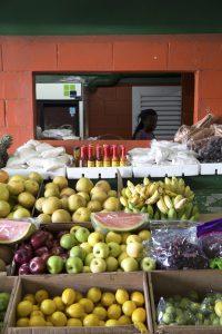 Antigua and Barbuda - fruits