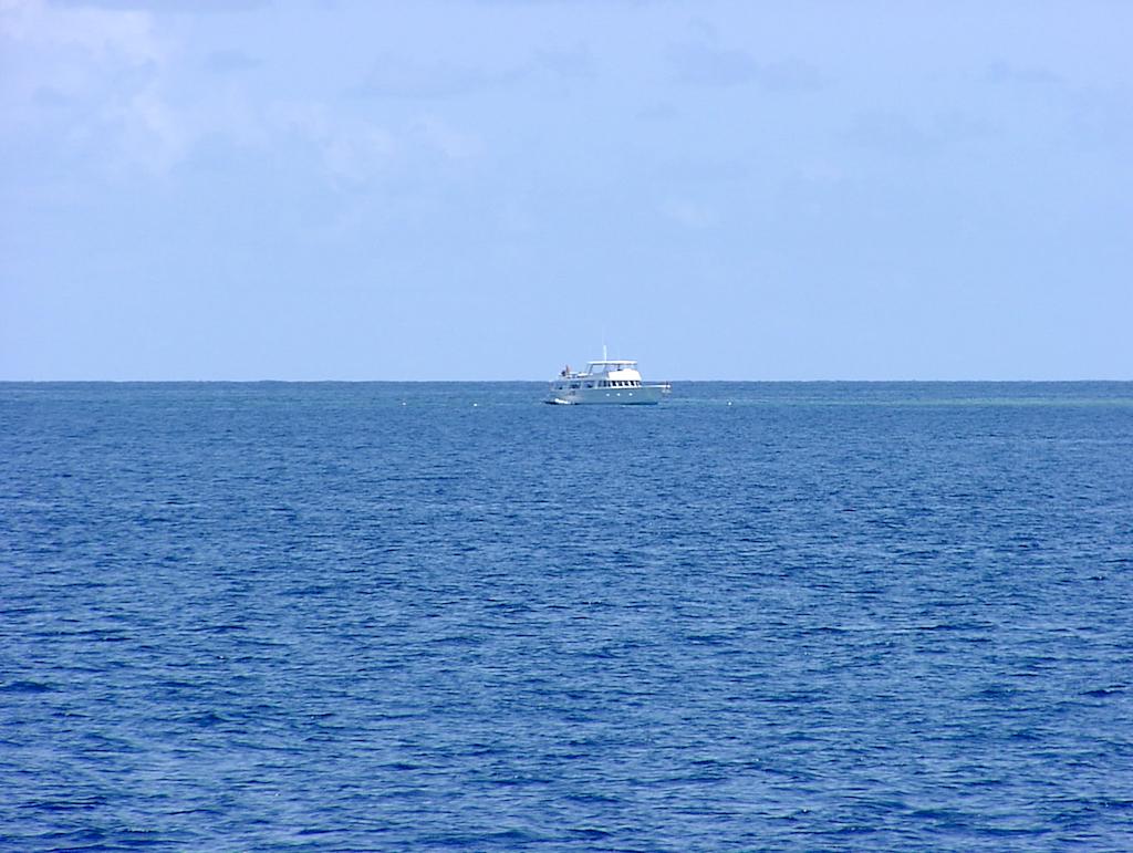 Cairns, Queensland Australia - Great Barrier Reef