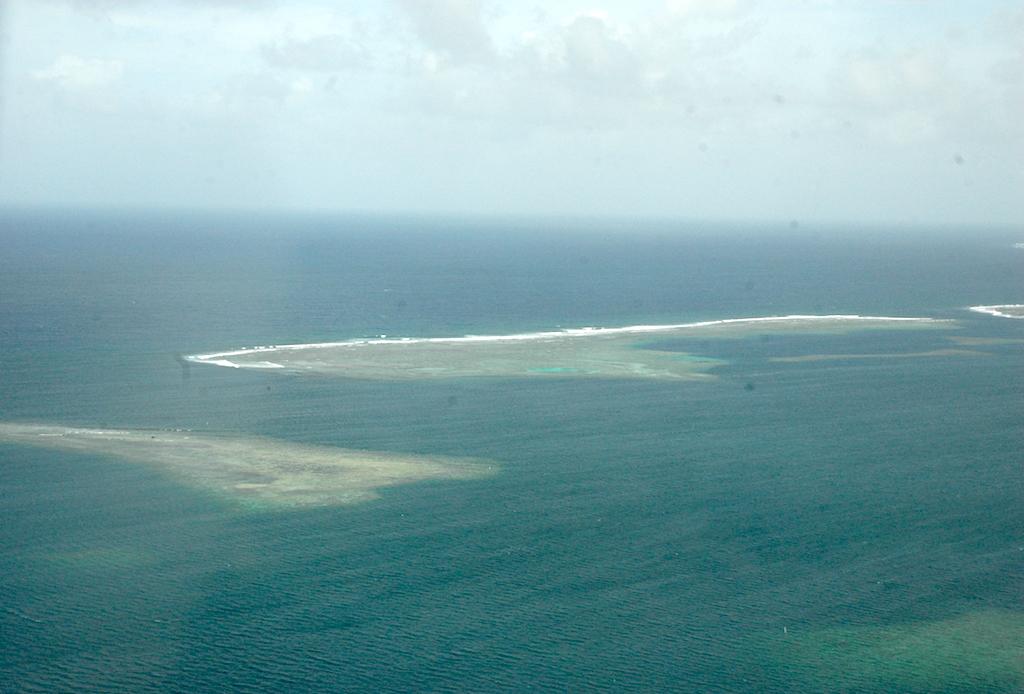 Pohnpei, Federates States of Micronesia - Islands