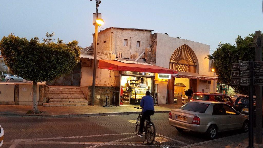 Akko, Israel - Akko Shop