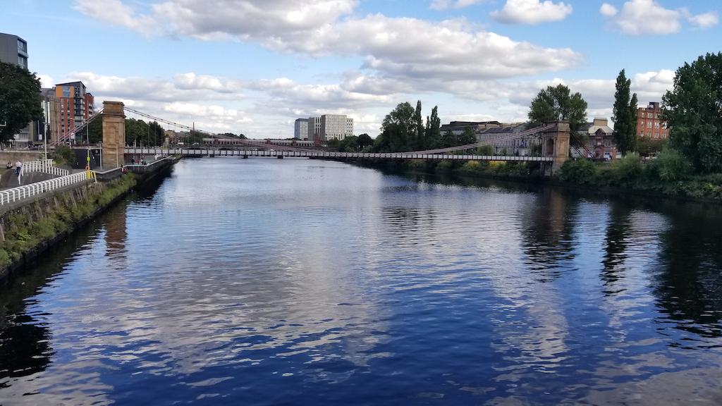 Glasgow, Scotland - Glasgow