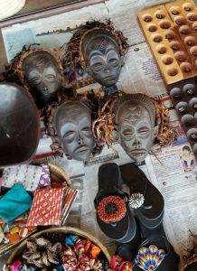 Livingstone, Zambia - Craft
