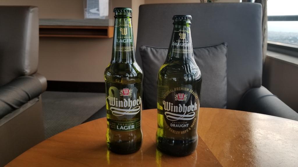 Windhoek, Namibia - Windhoek Beer