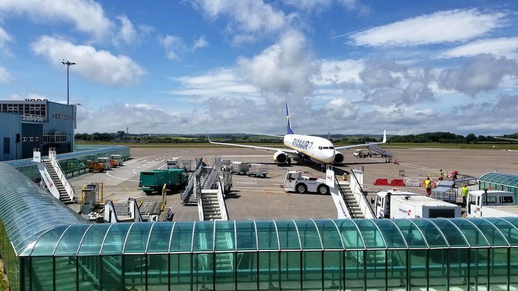 Kenmare, Ireland - Cork Airport (ORK)