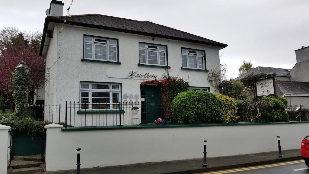 Kenmare, Ireland - Hawthorn House