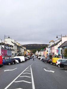 Kenmare, Ireland - Main Street