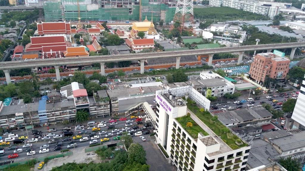 Khlong Saen Saep, Bangkok, Thailand AVANI Atrium Bangkok