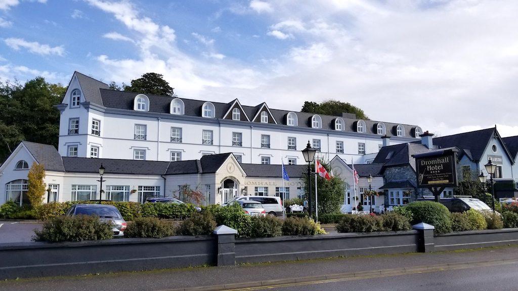 Killarney, Ireland - Dromhall Hotel