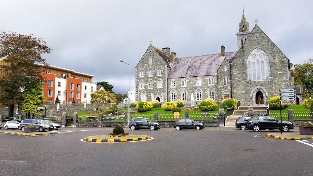 Killarney, Ireland - Franciscan Friary