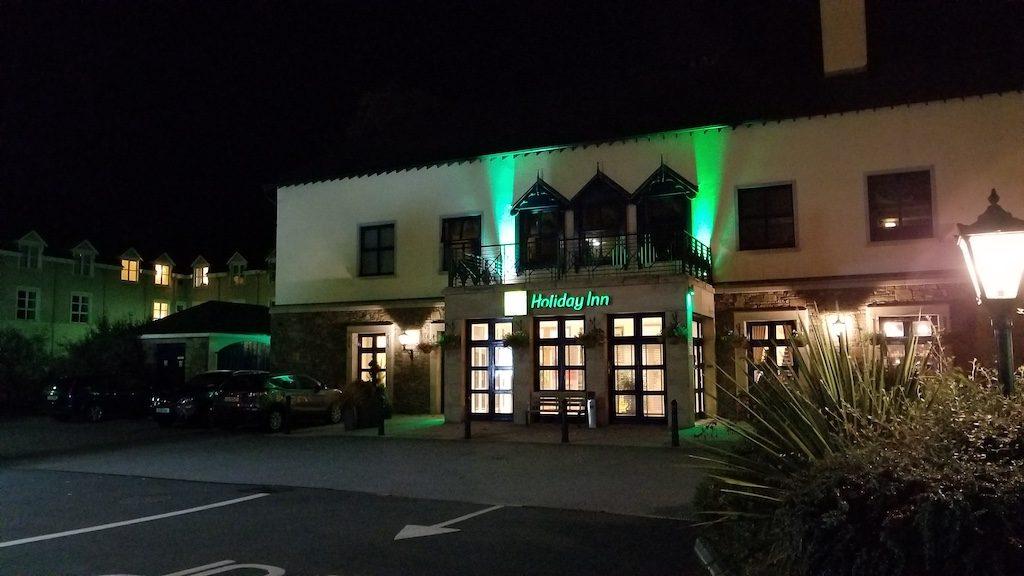 Killarney, Ireland - Holiday Inn