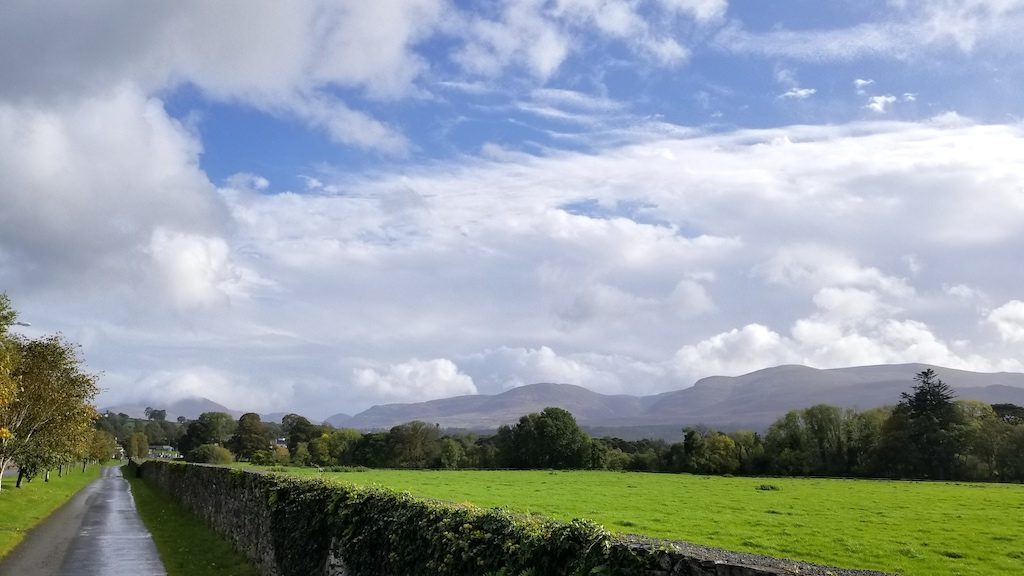 Killarney, Ireland - Kerry Way