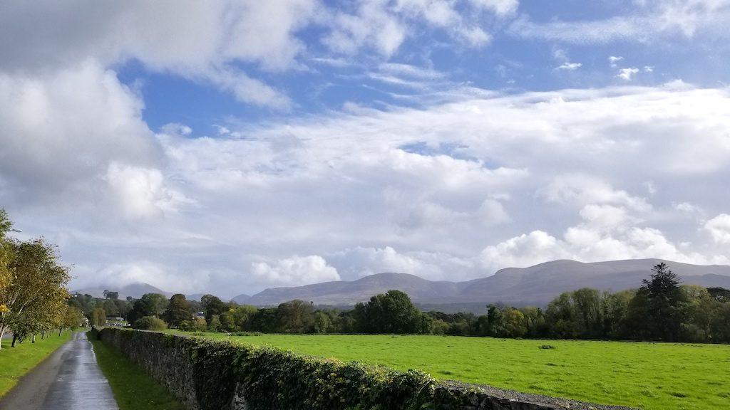 Killarney, Ireland - Kerry Way