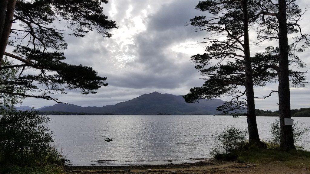 Killarney, Ireland - Muchross Park Lake