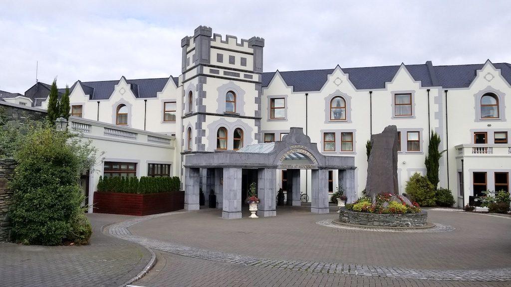 Killarney, Ireland - Muckross Park Hotel
