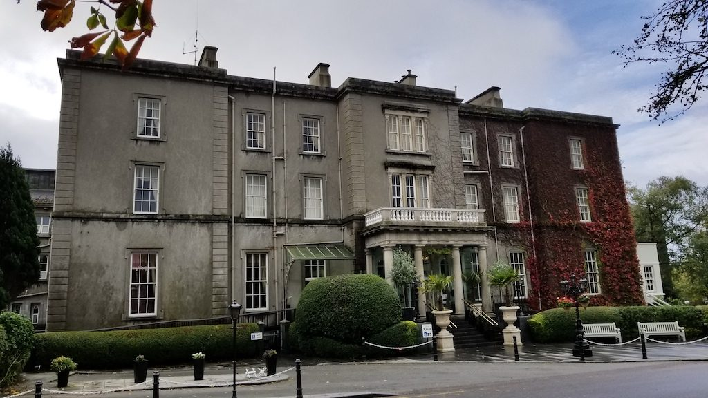 Killarney, Ireland - The Malton Hotel