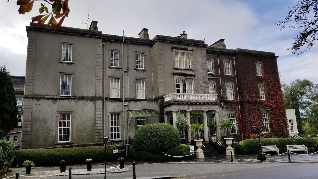 Killarney, Ireland - The Malton Hotel