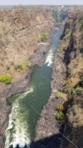 Victoria Falls, Zimbabwe - Victoria Falls Gorge