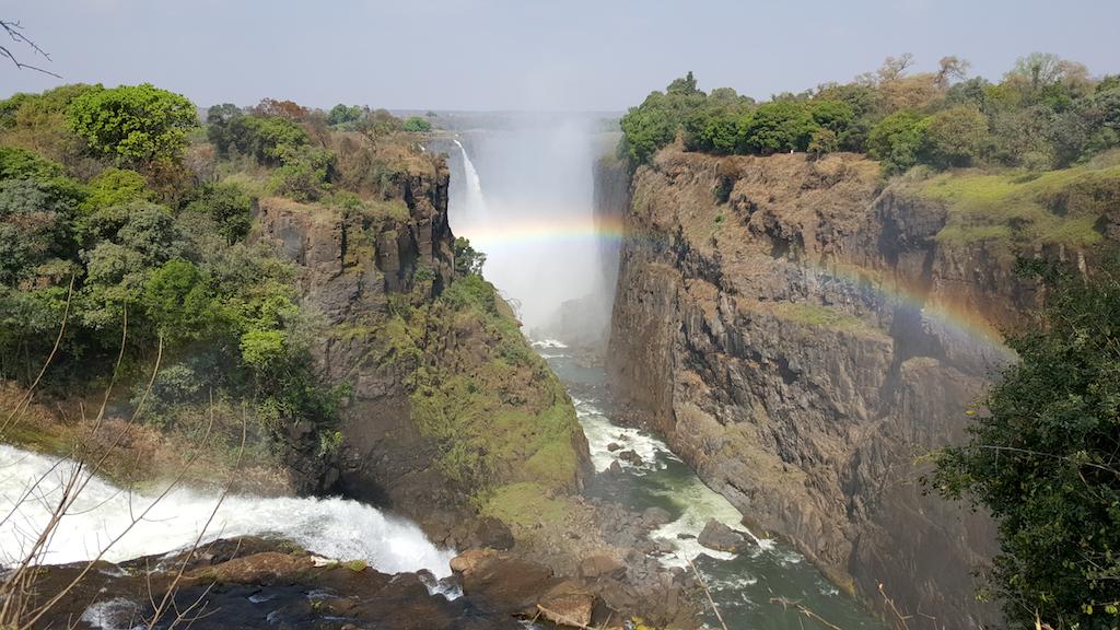 Victoria Falls, Zimbabwe - Victoria Falls