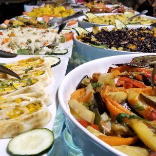 Bologna, Italy - food