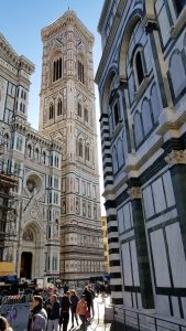 Florence, Italy - Cathedral