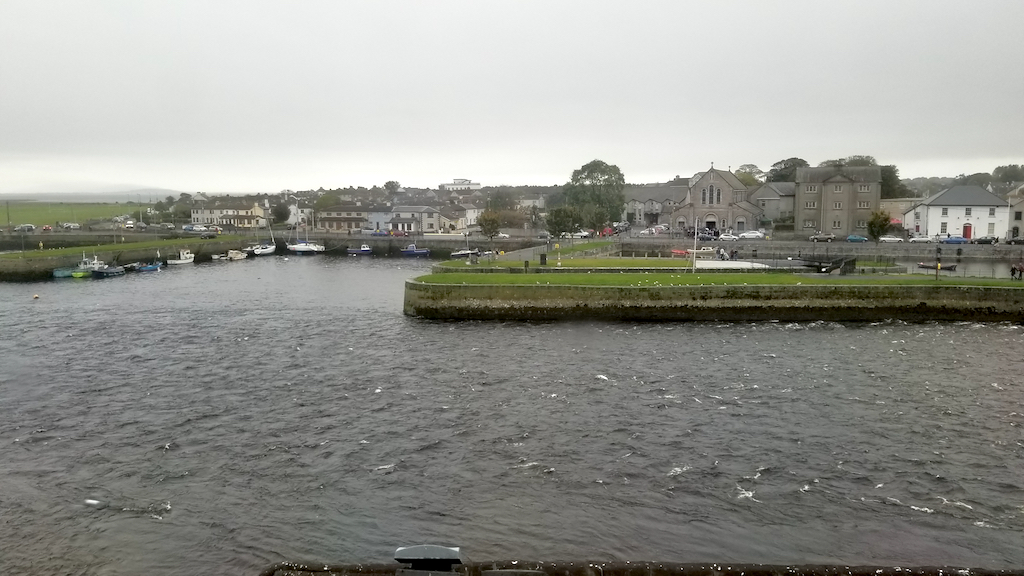 Galway City, Ireland - Galway City