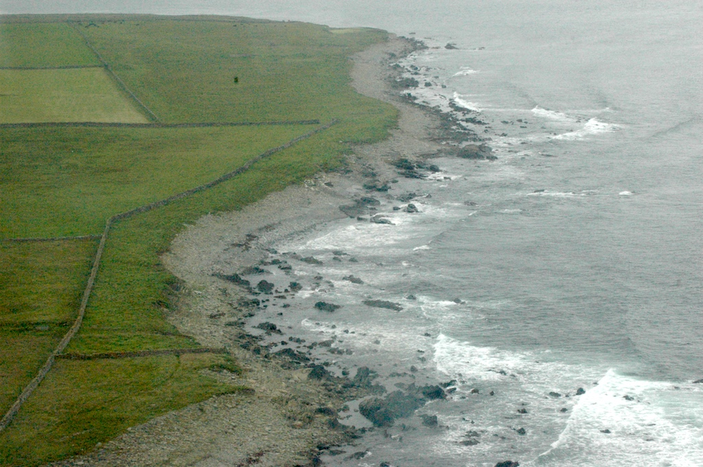 Papa Westray, Orkney Islands, Scotland, United Kingdom - Coast