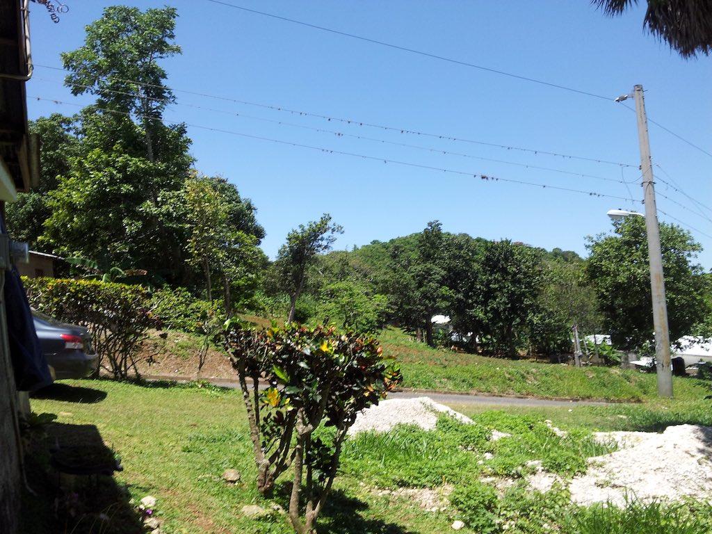 Carisbrook, St. Elizabeth, Jamaica - Carisbrook Moravian Church