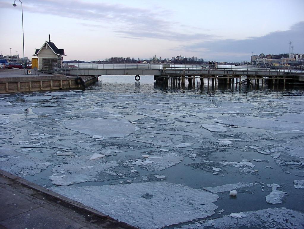 Helsinki, Finland - Waterfront
