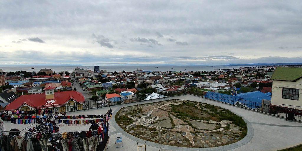 Punta Arenas, Chile- Punta Arenas, Chile